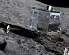 """""""Mokslo sriuba"""": misija į 67P/Čuriumovo-Gerasimenko kometą"""