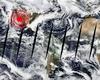 NASA pasidalijo du dešimtmečius kauptais įspūdingais Žemės vaizdais