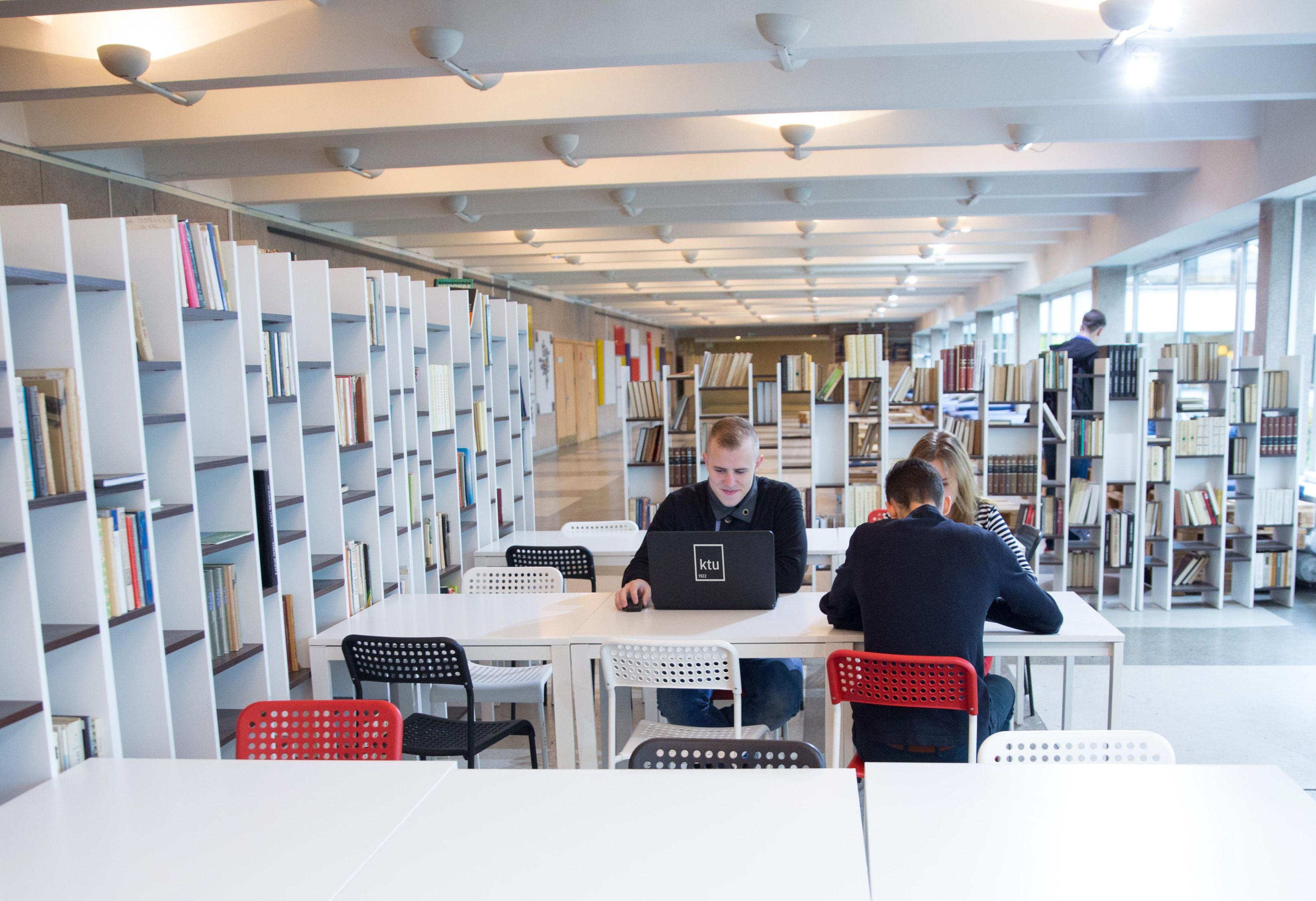 QS universitetų reitingas: KTU studijos vis labiau vertinamos užsienyje