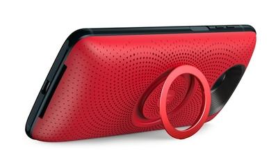 """""""Moto Z3 Play"""" debiutas: dviguba kamera ir """"Moto Mods"""" palaikymas"""