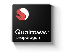 """Snapdragon 1000"" bandys įkasti ""Intel"""