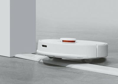 """Pristatomas išmanus antros kartos robotas dulkių siurblys """"Xiaomi Mi Robot Vacuum"""" už ypatingą kainą"""