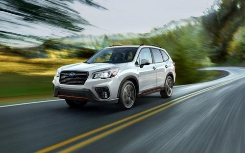 """Kitoks požiūris: kodėl """"Subaru"""" tenkina paskutinė vieta elektrifikavimosi lenktynėse"""