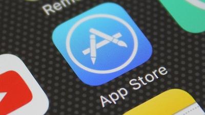 """""""Apple"""" šalina kirptovaliutų kasimo programėles iš """"App Store"""""""