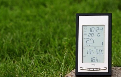 5 patarimai, kaip nenusivilti orų prognoze