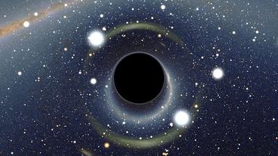 Pasiūlyta nauja teorija, pagal kurią juodosios bedugnės iš tiesų yra kirmgraužos