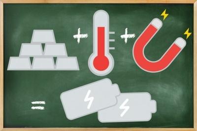MIT mokslininkai sukūrė medžiagą, kuri labai efektyviai naikina šilumos nuostolius