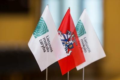 Seimas patvirtino naują Lietuvos mokslo tarybos pirmininką ir du jo pavaduotus