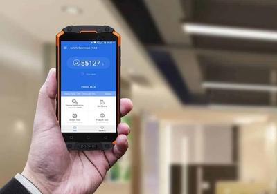 """""""Poptel"""" pristatė pirmąjį savo įrenginį – itin atsparų """"P9000 Max"""""""