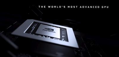 """""""nVidia"""" jau turi milijoną sekančios kartos grafikos procesorių"""