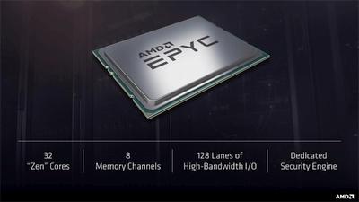 "Kinai gamina procesorius, kurie paremti ""Zen"" architektūra"