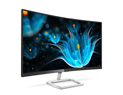 """Dar labiau įtraukianti žiūrėjimo patirtis su """"Philips"""" monitoriais"""