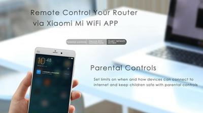 """""""Xiaomi Mi Router 3"""" maršrutizatoriai – su nuolaida"""