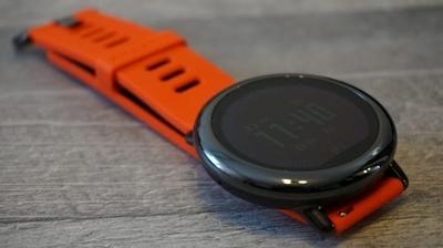 """Užsienio rinkoje parduota per milijoną """"Huami"""" išmaniųjų laikrodžių"""