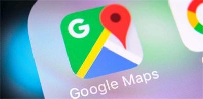 """10 naudingų """"Google Maps"""" funkcijų"""