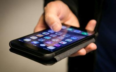 """5 """"iPhone"""" triukai, kurie jums palengvins gyvenimą"""