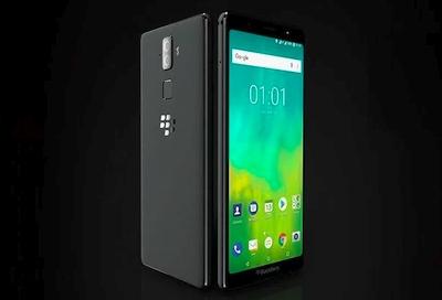 "Pristatyti ""BlackBerry Evolve"" ir ""Evolve X""."