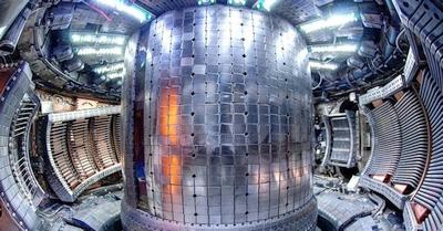 Mokslininkai skelbia radę sprendimą, kaip sintezės reaktoriuje išlaikyti stabilią plazmą
