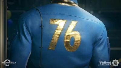 """""""Fallout 76"""" nebus galima įsigyti """"Steam"""" platformoje"""
