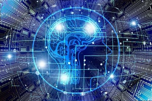 Dirbtinis intelektas – ne žmonėms pakeisti, o pajėgumams sustiprinti