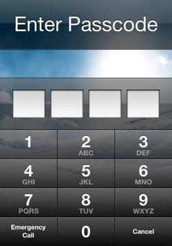 Pamiršote telefono PIN kodą, ką reikėtų daryti?