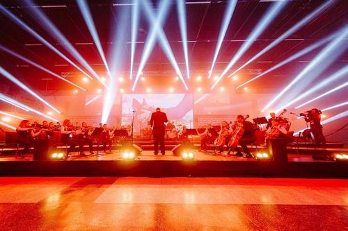 """Žaidimų muzikos koncertas """"GameOn Live"""" grįš su nauja programa"""