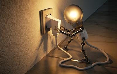 Ką daryti, jei turite nepriemoką ar permoką už elektrą?
