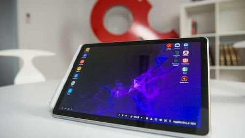 Two weeks with the Samsung Galaxy Tab S4: can a tablet replace a laptop?