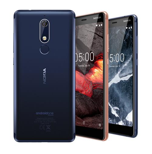 """""""Nokia 5.1"""""""