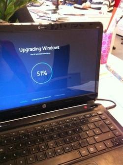"""Nuo rudens """"Windows 10"""" sistemoje – gudrybė, atlaisvinsianti vietą duomenų kaupiklyje"""