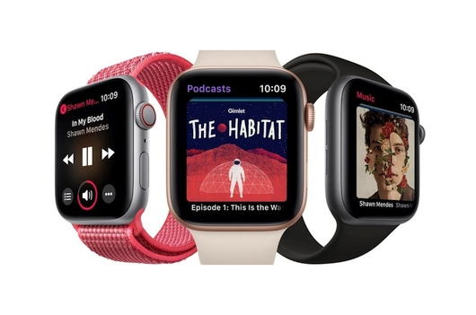"Pristatytas ""Apple Watch Series 4"" su kardiogramos funkcija"