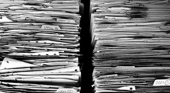 Lietuvos paštas pereina prie e. dokumentų ir procesų automatizavimo