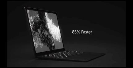 """""""Surface Pro 6"""" ir """"Surface Laptop 2"""" nudžiugino nauja spalva, tačiau negavo USB type-C"""