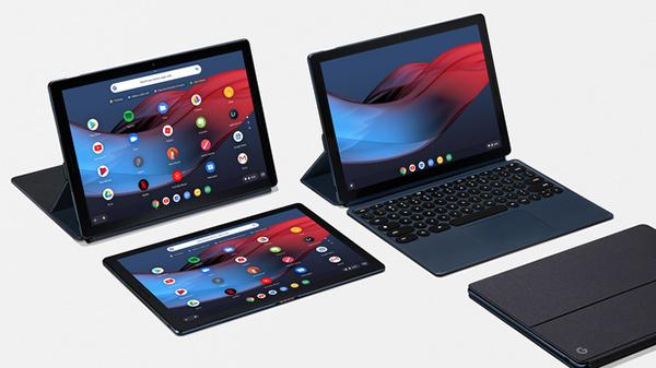 """Google"" pristatė planšetę ""Pixel Slate"" su ""Chrome OS"""