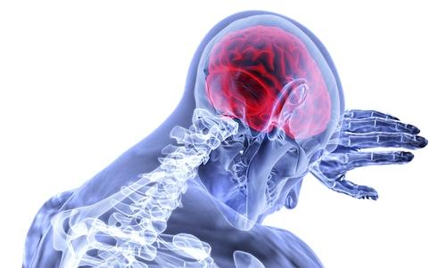 """""""Kosminiu"""" aparatu smegenis tyrinėjanti mokslininkė: dauguma bijo, kad perskaitysime jų mintis"""