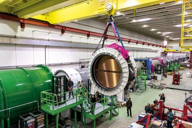 Ši viena dalelė galėtų išspręsti penkias fizikos megapaslaptis