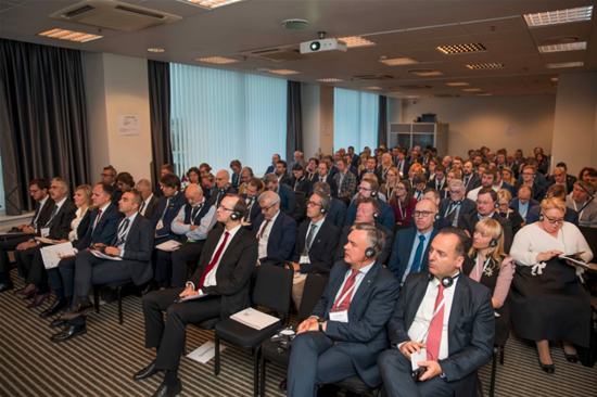 Italijos verslininkai Lietuvoje ieško partnerių technologijose ir gamyboje