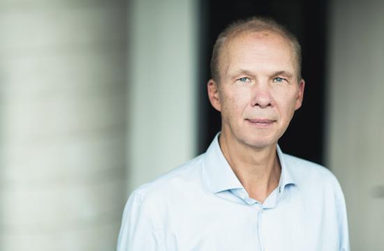 VGTU profesorius Artūras Kaklauskas. VGTU nuotr.