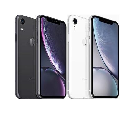 """""""iPhone XR"""" pardavimai ne tokie geri kokių tikėjosi """"Apple"""""""