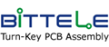Bittele Electronics: Turn-key PCB Assembly and Manufacturing