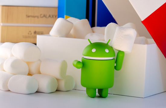 Public toilets, NASA and desserts - What does this mean for Android?