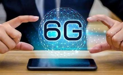 2030 metais planuojamas 6G mobiliojo ryšio technologijos naudojimas