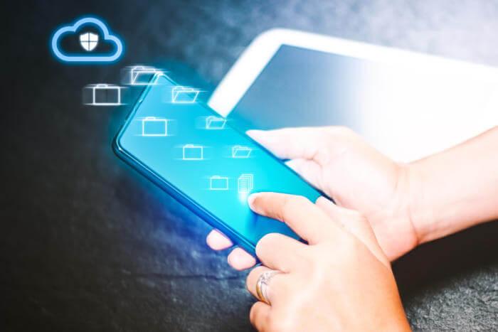 """Kaip """"Android"""" sistemoje sukurti atsarginę kopiją, kurios duomenys būtų saugomi """"Google Drive"""" virtualioje saugykloje"""