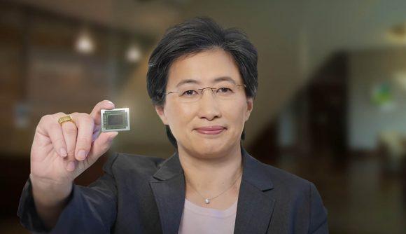 AMD tiki, kad ateityje turės ką pasiūlyti vaizdo plokščių segmente
