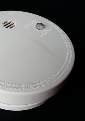 PAGD: dūmų detektoriai – beveik pusės Lietuvos gyventojų namuose