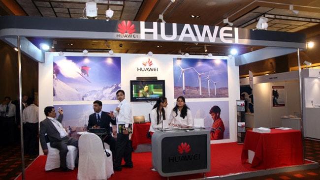 """""""Huawei"""" jau kitąmet gali tapti populiariausiu telefonų gamintoju"""