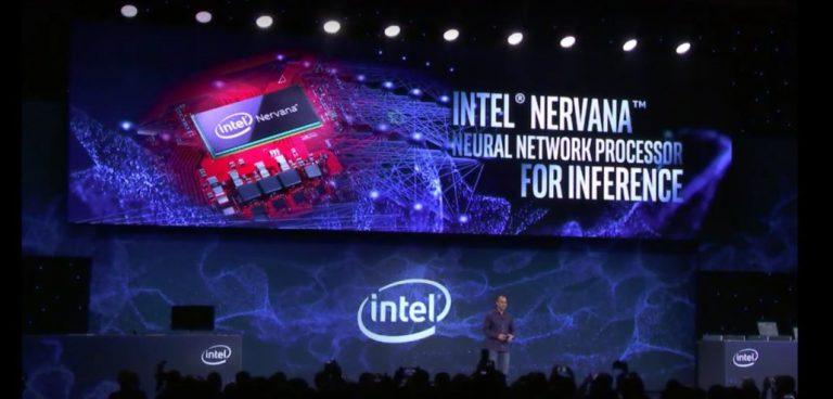 """""""Intel"""" pranešė apie """"Nervana"""" procesorių dirbtinio intelekto skaičiavimams"""