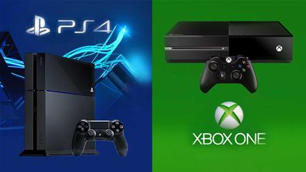 """5 priežastys kodėl pirkti žaidimų konsolę """"PlayStation 4"""" yra geriau nei """"Xbox One"""""""