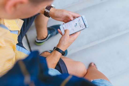 """""""Android"""" ar """"iPhone"""": pasirinkimas gali kai ką apie jus atskleisti"""