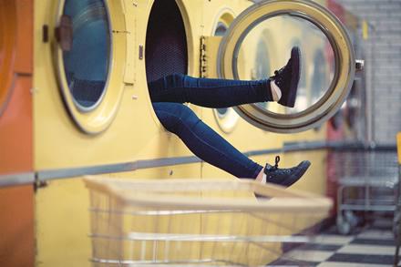 5 populiarios klaidos, kurios paspartina skalbimo mašinos gedimus